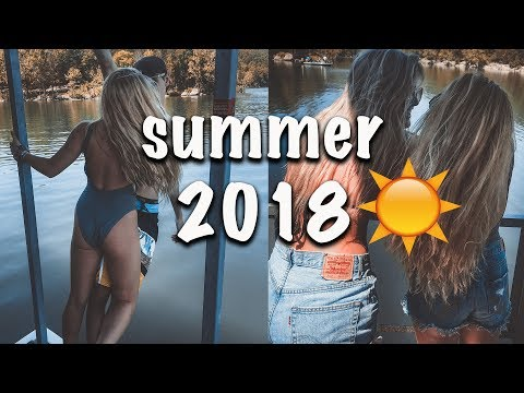 A DAY IN THE LIFE OF SYDNEY MCGEE *summer with my boyfriend*