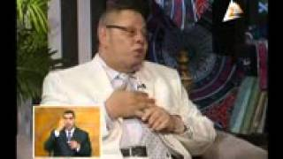 حلقة ليلة القدر لفضيلة الدكتور / محمود عبدالجواد طه من علماء الأزهر الشريف