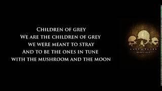 Lake Of Tears - Children Of The Grey [Lyrics]