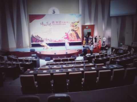 China @ Vanuatu Diplomat Relationship celebration.