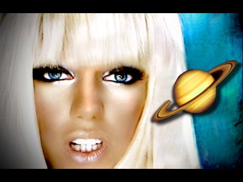 "Lady Gaga  - Poker Face - Parody (""Outer Space"")"