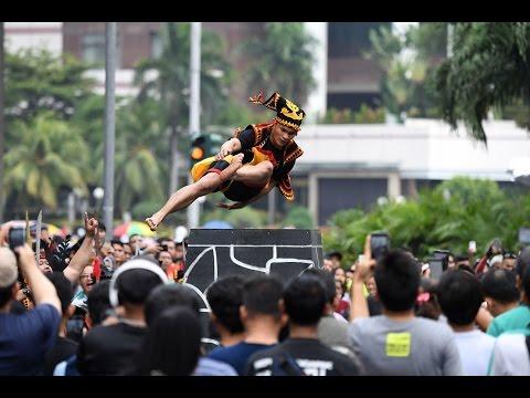 PAGELARAN SENI DAN BUDAYA KEPULAUAN NIAS DI JAKARTA