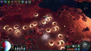 1st Shaper Attempt, Deathless HoWA Run   Path of Exile