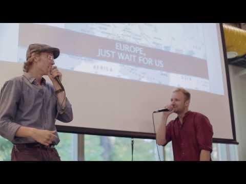 Venuu -- Winning Pitch At Summer Of Startups 2013 Demo Day
