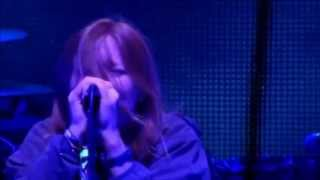 Portishead Roads live at Glastonbury 2013
