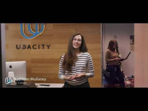 Career Services Available to You - Udacity Self-Driving Car Engineer Nanodegree Program