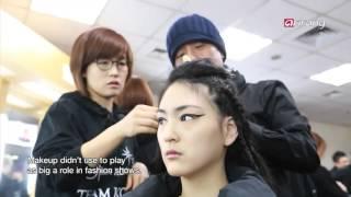 The Road to Seoul-Country's beauty industry   빠르게 성장하는 한국의 뷰티산업