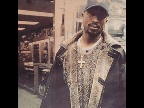 Tupac Shakur in Juice (1992) / Audition for Juice - Elevator Scene