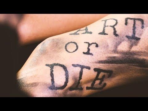 Exink Tattoo lança video promocional para todos os seus clientes.