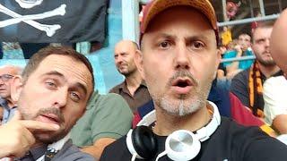 ROMA-SPAL 0-2 SFOGO LIVE