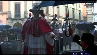 Pablo VI   Llueve sobre el rebaño, llueve sobre el pastor