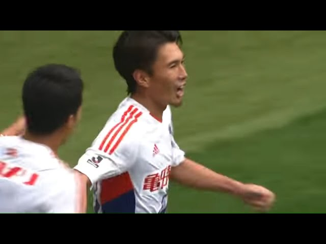 ハイライト動画 J1第29節 2017.10.14 G大阪vs新潟