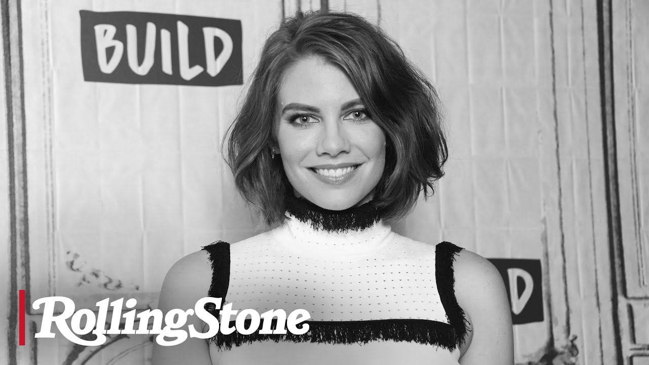 Lauren Cohan on Killing Zombies and Deciding to Return for the TWD Finale | The First Time