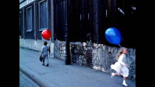 The Red Balloon (Le Ballon Rouge) Hi-Def clip - Blu-ray release out now