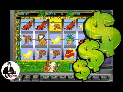 Игровые автоматы обезьянки с каской играть бесплатно