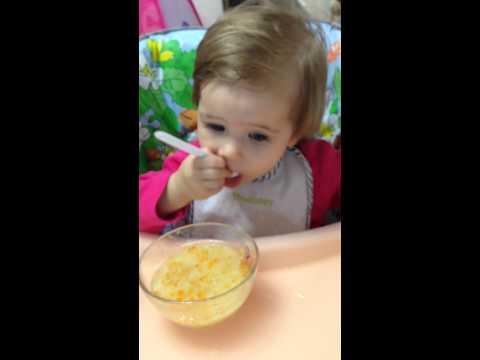 Питание годовалого ребенка: Советы педиатра - Здоровье