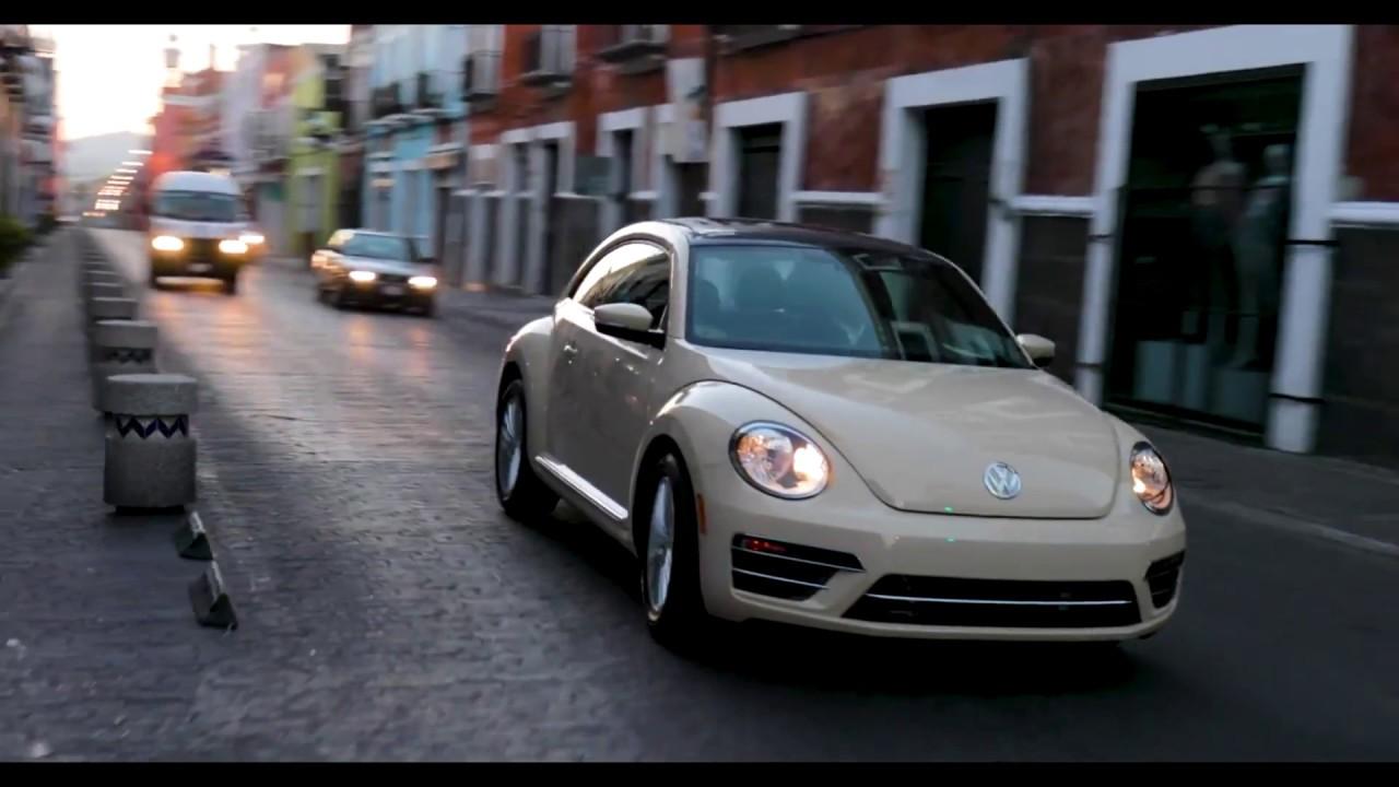2019 Volkswagen Beetle Final Edition Headlights Tail Lights