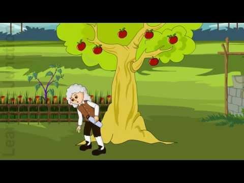 Newton's Discovery-Sir Isaac Newton