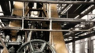Titanic Steam Engine Sound