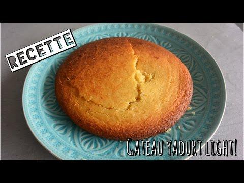 [recette-healthy-n°14]-gâteau-yaourt-healthy!