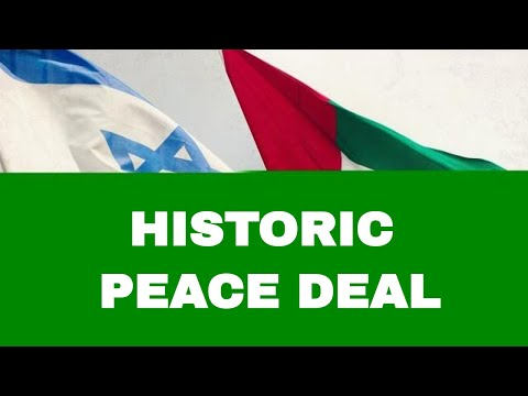 Christian World News - Middle East Peace And The Biblical Heartland Of Israel -