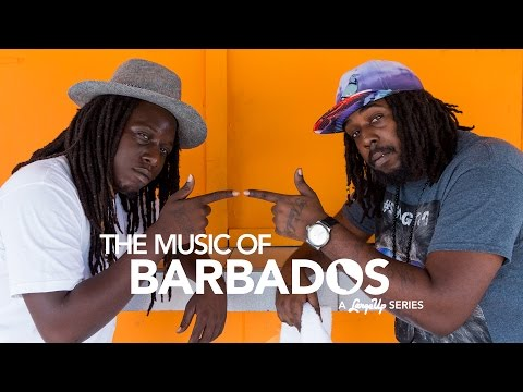 The Music of Barbados with Leadpipe & Saddis | LargeUp TV