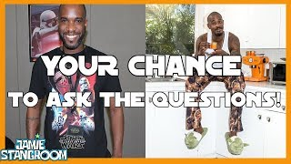 ASK AHMED BEST & PHOENIX JAMES A QUESTION (New Interviews Coming)
