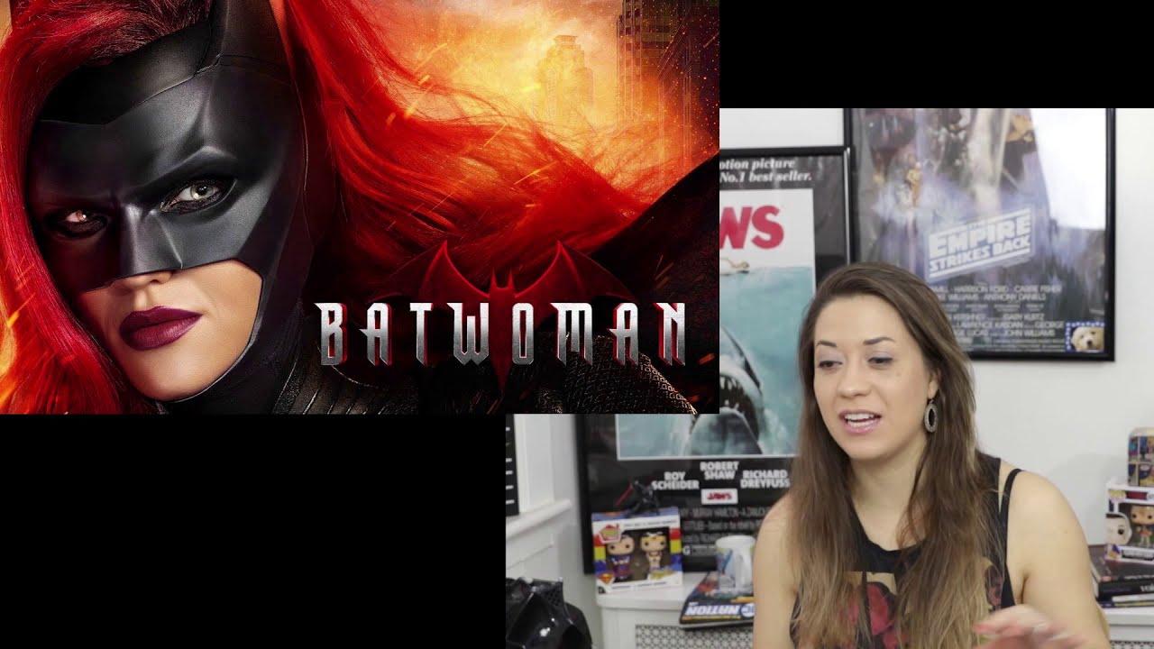 Batwoman Xxx the batwoman controversy - bobbie l. washington - medium