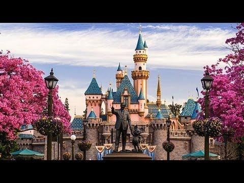 Disneyland in 2009