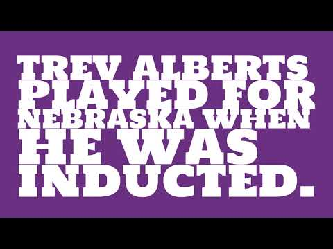 Who did Trev Alberts play for?