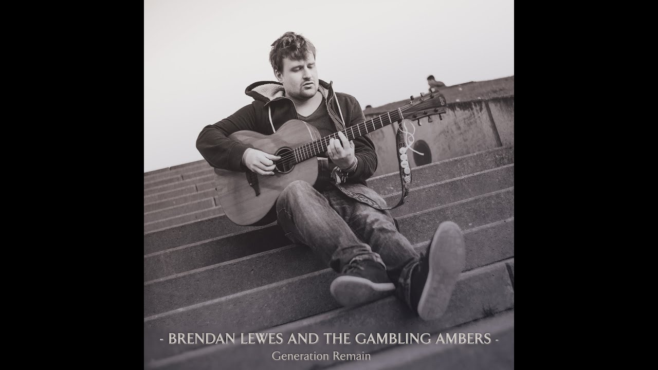 Brendan Lewes - Generation Remain