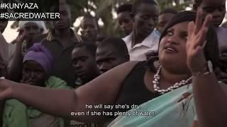 Sacred Water of Kunyaza (Female Ejaculation Documentary)