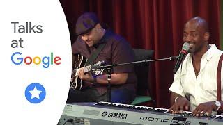 Gordon Chambers | Musicians at Google