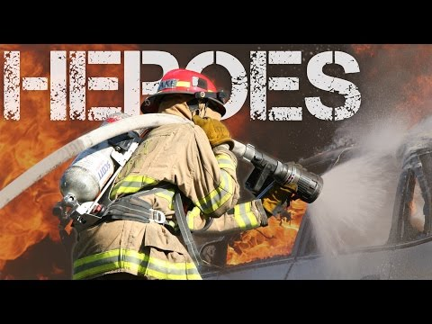 Heroes | Restoring Faith in Humanity | 2017 | Episode 3