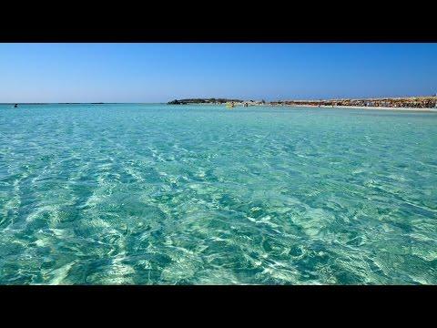 île de Kuriat , Monastir Gopro Tunisia