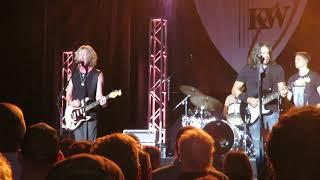 Kenny Wayne Shepherd Band 34 Baby Got Gone 34 The Spaceawestbury Ny 7 28 18