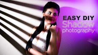 Creative Shadow Photography