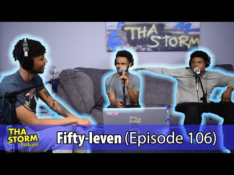 Fifty-leven (Episode 106)