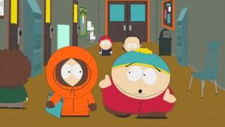 South Park CZ Zradce Kenny