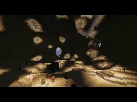 [Minecraft][CTM Map] Underground Secrets - Trailer