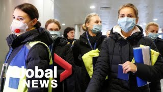 Coronavirus outbreak: Ottawa working on getting permanent residents out of China