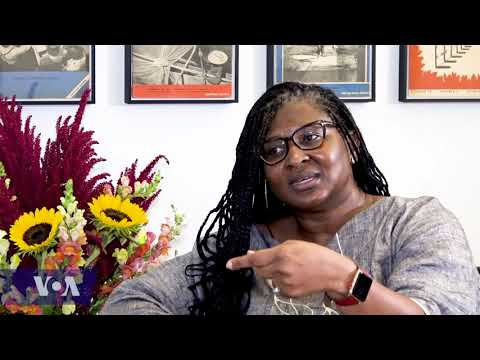 Entrepreneur, lawyer, special advocate and First Lady of Namibia, Monica Geingos