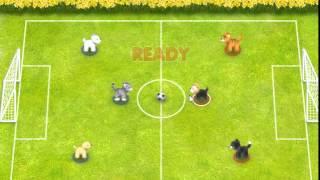 Игра футбол с животными играть бесплатно и заработать