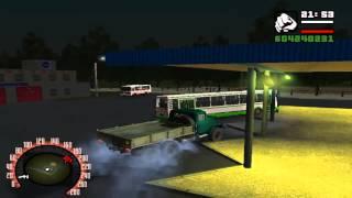 вот 2ое видео игры гта криминальная россия BETA2