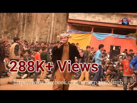 Hum Gilgit Baltistan k hain, New Song , Salman Paras