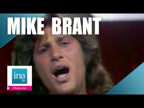 Mike Brant, Le Best Of (compilation) | Archive INA