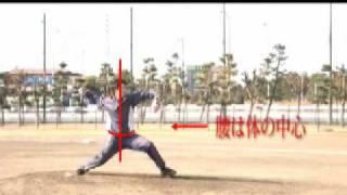 【野球】ピッチング・球速アップ、カーブの切れが増す方法! thumbnail
