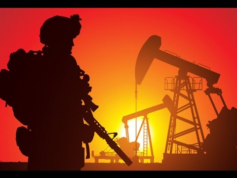 OIL APOCALYPSE: Mega disasters. OIL WAR?