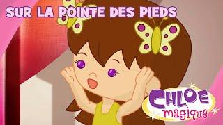 Chloe Magique - Sur la pointe des pieds - S1E19