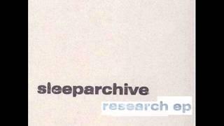Sleeparchive - Acd (Bleep mix)